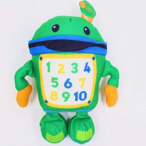 Looking for a team umizoomi bot plush doll? Have a look at this 2019 guide!