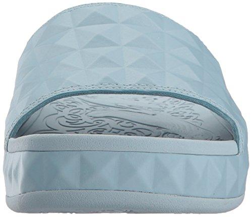 Ash Womens As-Splash Slide Sandal Ice Blue fjm73k