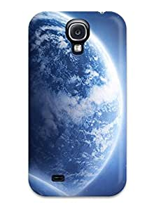 Fashionable AWKraNU14799wKsWQ Galaxy S4 Case Cover For Space Art Protective Case