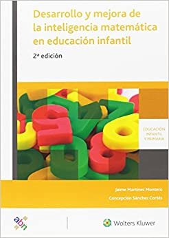 Desarrollo Y Mejora De La Inteligencia Matemática En Educación Infantil por Aa.vv. epub