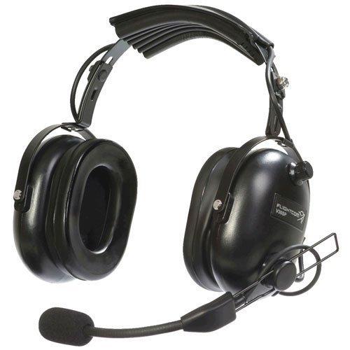 Flightcom VENTURE 30 Passive Aviation Headset