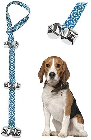 Pet Heroic DoorBells Training Adjustable