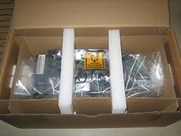 HP LaserJet P3015 Series Maintenance Kit (110V) (Includes separation pad for the 500-sheet casse -