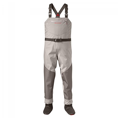 Fly Fishing Willow River Wader, Boulder, Medium