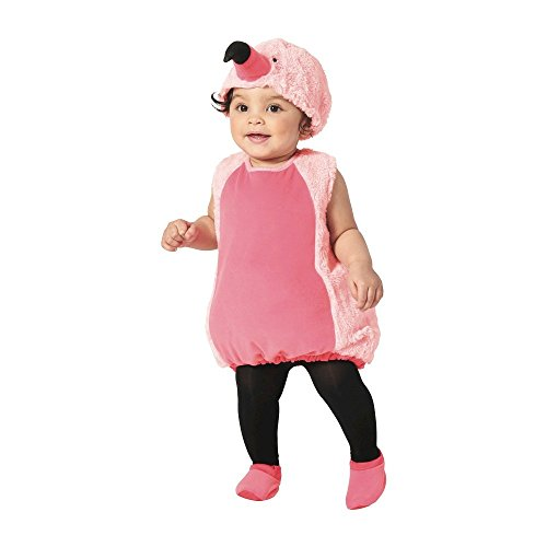 Infant Flamingo Costume, Size 12-18 (Target Baby Costumes)