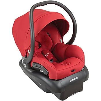 Maxi-Cosi Mico 30 Infant Car Seat, Red Rumor