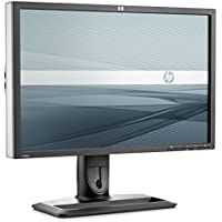 HP ZR24w 24-inch S-IPS LCD Monitor (Certified Refurbished)