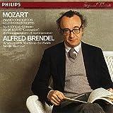 Mozart Piano Concertos No. 8, KV 246, Lutzow & No. 26, KV 537, Coronation by unknown (1990-10-25)