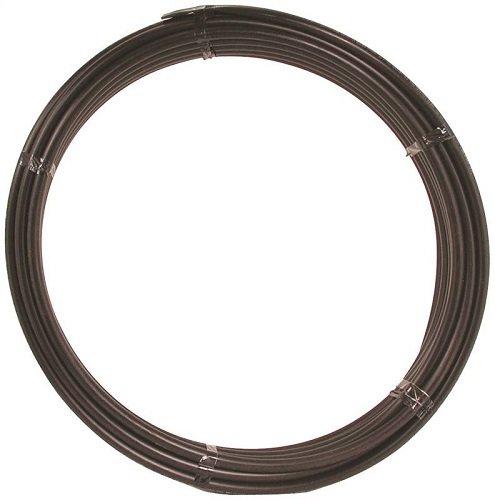 Endot Industries 3//4X400 160 Psi Pipe Pbj07541010003-40 Polyethylene Pipe Nsf Approved 18110