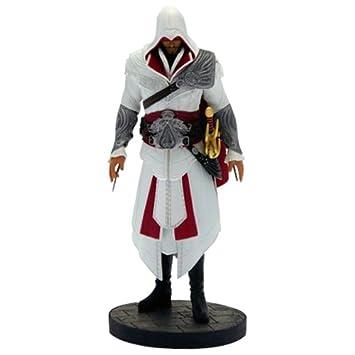 amazon ubisoft figurine assassin s creed brotherhood ezio