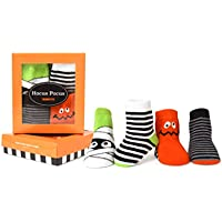 Trumpette Baby Boys Sock Set (4 Pairs)