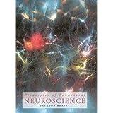 Principles of Behavioral Neuroscience, Beatty, Jackson, 0697127419