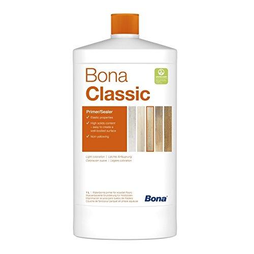 Bona Classic 1L Imprimación, Prime Classic, motivo barniz, parqué parqué