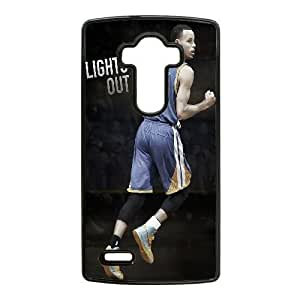 LG G4 Cell Phone Case Black Stephen Curry _004 Gift P0J0Z3-2406404