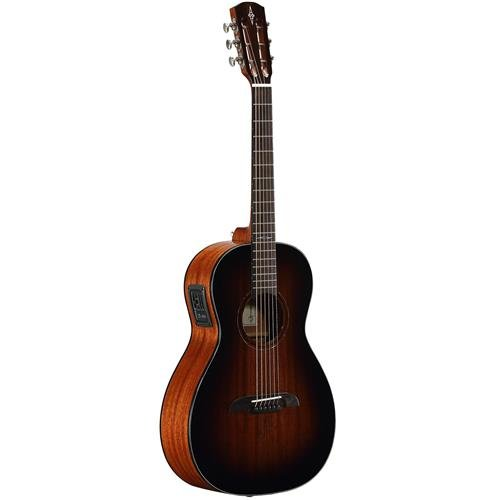 Alvarez AP66ESHB Artist Series Guitar (Electric Guitar Alvarez Acoustic)