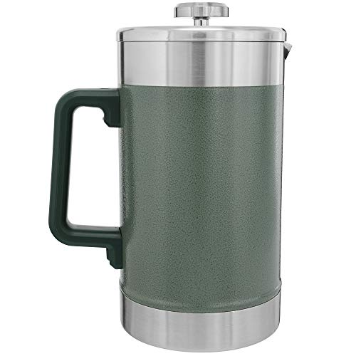 Classic Stay Hot French Press 48oz by Stanley (Image #3)