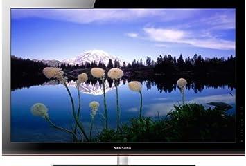 Samsung PS50C530 127- Televisión Full HD, Pantalla Plasma 50 ...