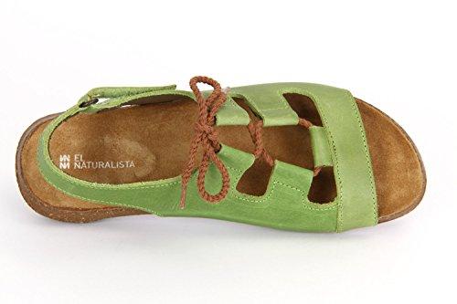 El Naturalista Wakataua ND73 Damen Sandale Sportiv