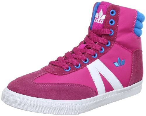 Weiss Lico fille Rose 180252 Pink Blau mode Baskets 0qwv40