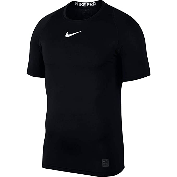 get online sneakers for cheap discount sale Nike Men's Pro Fitted T-Shirt 838093