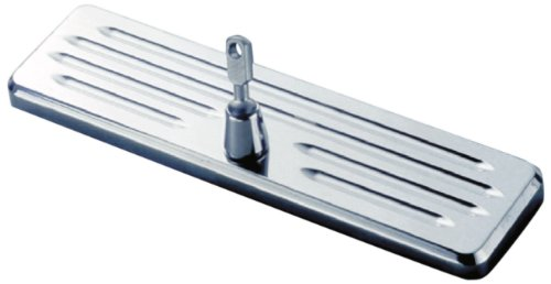 Billet Mirror Ball - All Sales 25872 Brushed Billet Aluminum 8
