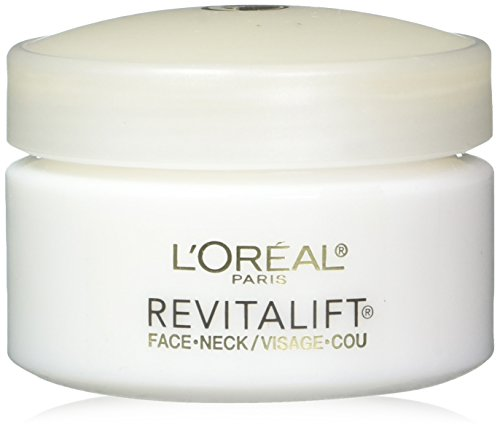L Oreal Face And Neck Cream