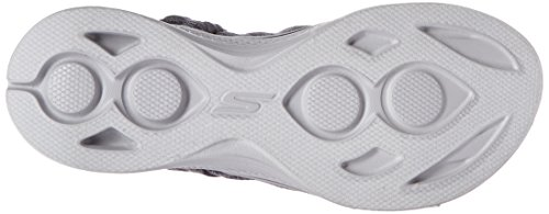Performance GOGA Skechers Bountiful Women's Charcoal H2 Flip vwxZ4RqZd