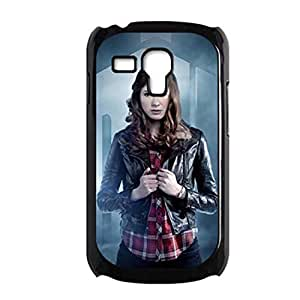 Generic Custom Phone Case For Teens Custom Design With Doctor Who For Samsung Galaxy S3 Mini Choose Design 3