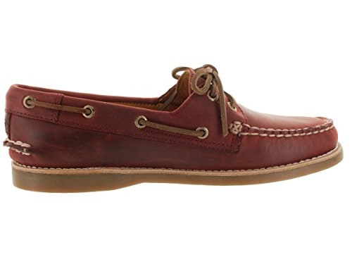 Sperry Top-sider Donna Gold Cup A / O Barca Sneaker Bordeaux