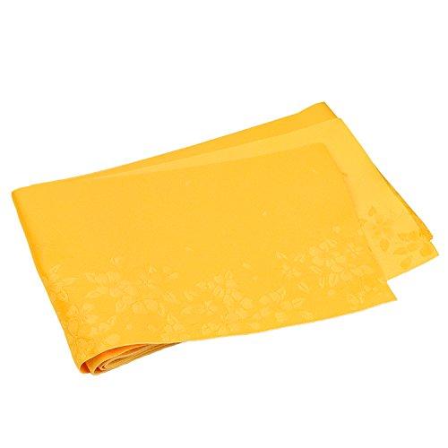 遅いのヒープブルーム(キョウエツ) KYOETSU 日本製 半幅帯 浴衣帯 地紋/柄 お任せ