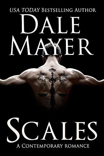 Scales: Of Justice (Broken But ... Mending Book (Love Scale)