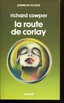 La route de Corlay par Cowper