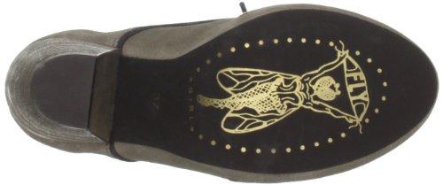 Zapatos Houston beige - Beige/Dk Brown