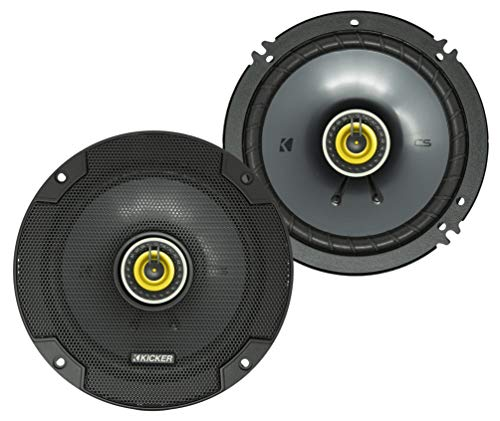 Kicker 46CSC654 Car Audio