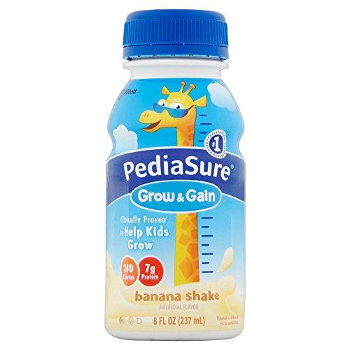 PediaSure-Grow-Gain-Nutrition-Shake-For-Kids-Banana-8-fl-oz-Pack-of-6