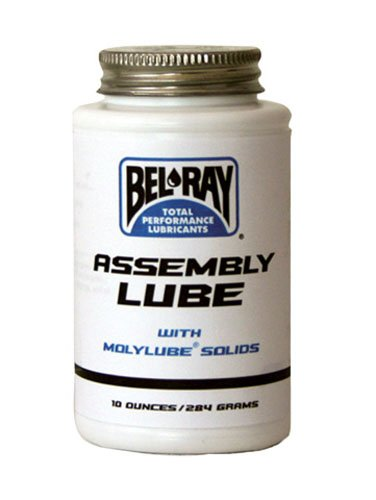 Bel-Ray Assembly Lube, 10 oz. Brush Top Can 99030-CaB10