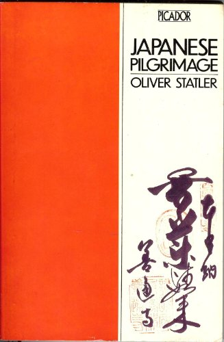Japanese Pilgrimage (Picador Books)