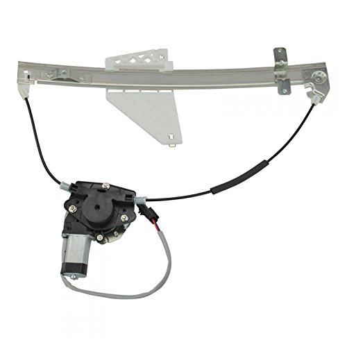 01 jeep motor for window - 6