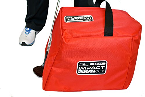 Ballistic Golf Bag - 6