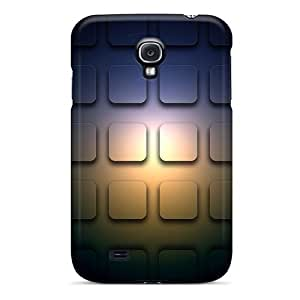 Excellent Galaxy S4 Case Tpu Cover Back Skin Protector Gradient Icon 1 by Maris's Diary