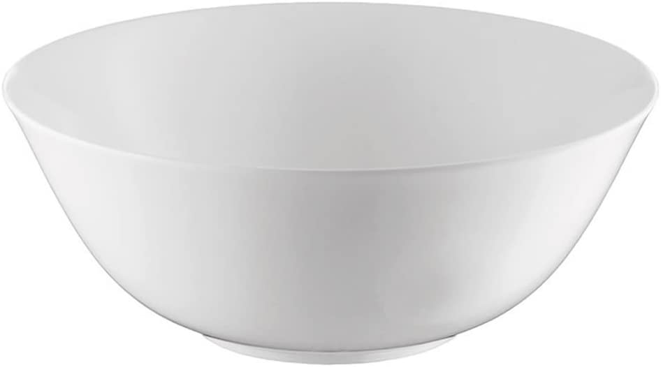 Porcelaine Blanc Rosenthal 61040-800001-13323 Saladier 23 cm