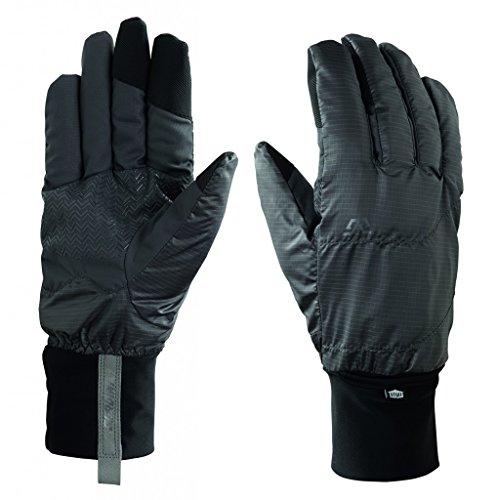 Gordini Womens 3M2177 Stashlite Down Mitt Glove, Charcoal - L