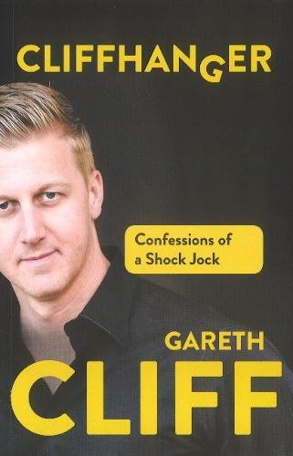 Download Cliffhanger: Confessions of a Shock Jock PDF