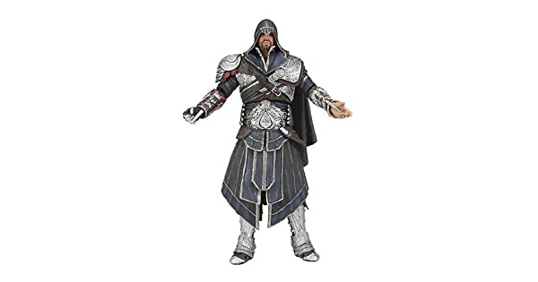 Neca Assassins Creed - Figura decorativa (17 cm), diseño de ...