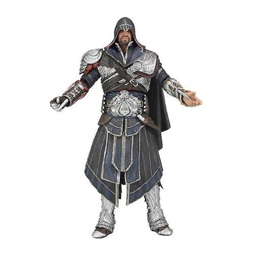 NECA Assassin's Creed Ezio Onyx 7