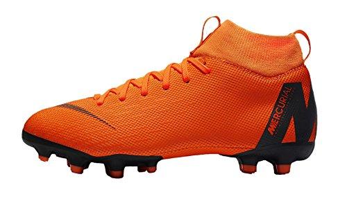 810 Mg Orange De Superfly Black total Gs Jr Multicolore 6 Academy Football Chaussures t Mixte Nike Enfant 0XawqOw