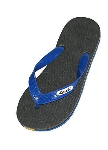 Blue Blue Azul Blue Slipper Slipper Locals Azul Slipper Locals Locals Blue Azul Locals AAF8TOq4
