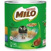 MILO ACTIV-GO Regular Powder Tin, 1.4KG