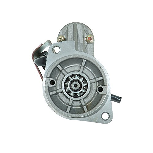 ACDelco 337-1074 Professional Starter