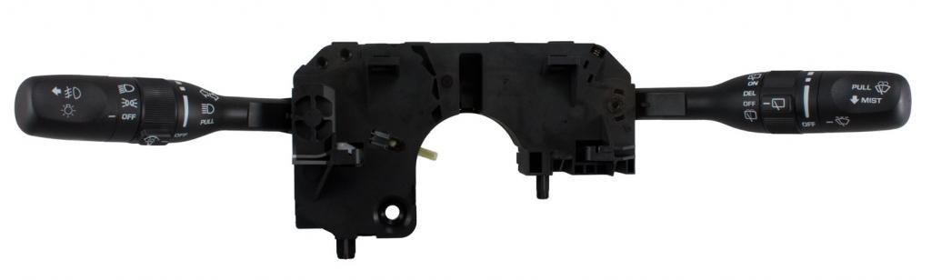 Shee-Mar SM427 Turn Signal - Wiper/Washer - Headlight - Fog Lamps -Dimmer - Hi/Low Beam - Multifunction Switch Inc.